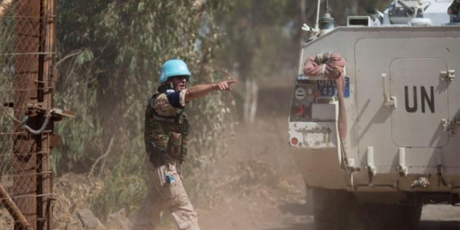 Mueren 5 cascos azules en misión en Malí