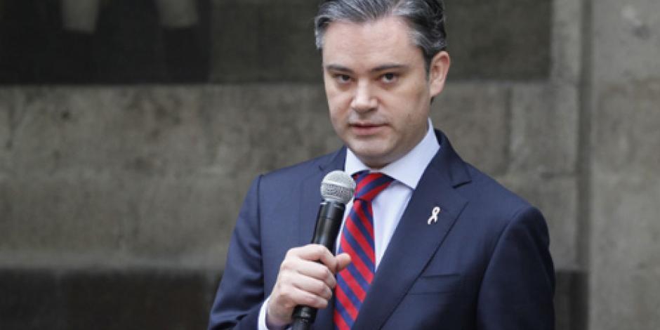Si CNTE no regresa a clases no habrá negociación, reitera Nuño