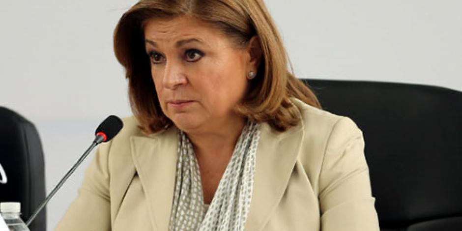 PGR publica tercer expediente sobre caso Iguala
