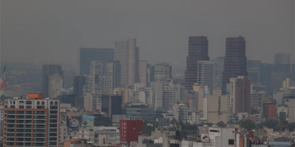 Multarán a empresas por incumplir en contingencia del Valle de México