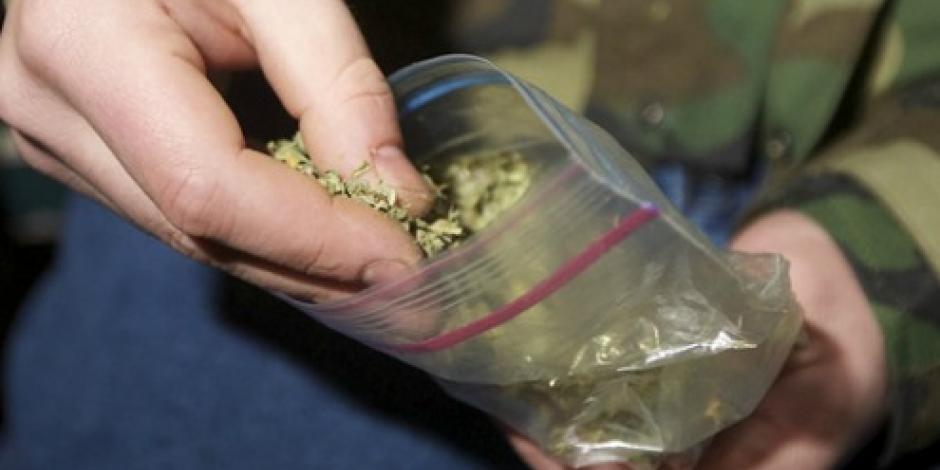 Inician operación dispensarios de mariguana en Puerto Rico