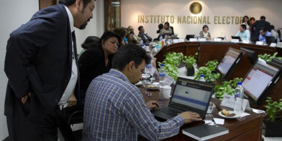 El 15 de septiembre, quedará la instalada Asamblea Constituyente de la CDMX