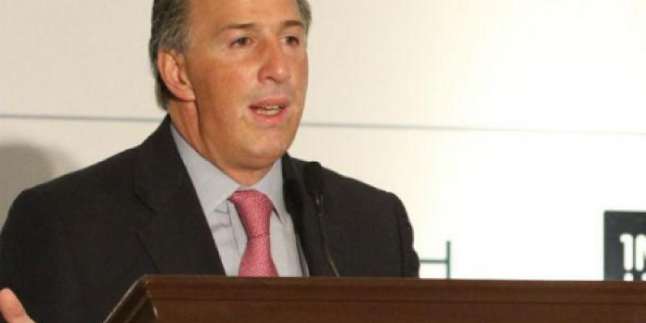 Meade comparecerá el 22 de septiembre ante la Cámara de Diputados