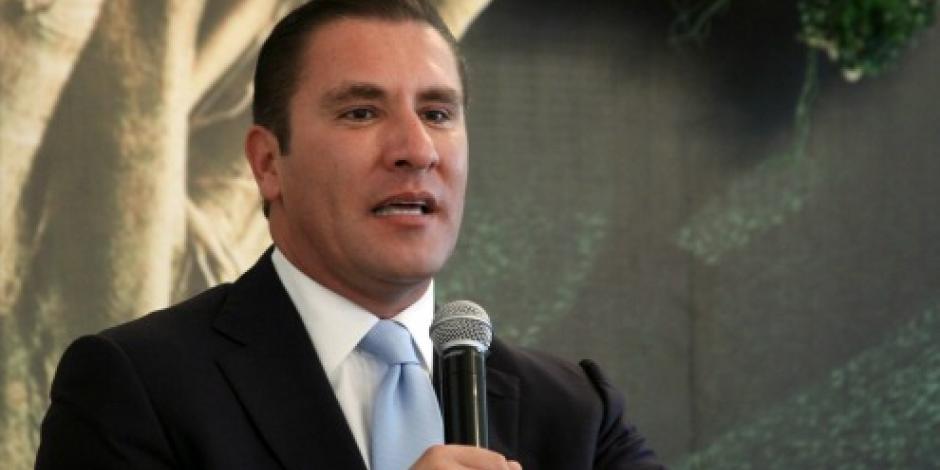 Rechaza INE queja de Morena contra Gobernador de Puebla