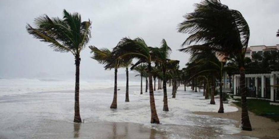 El miércoles inicia temporada de ciclones en el Atlántico