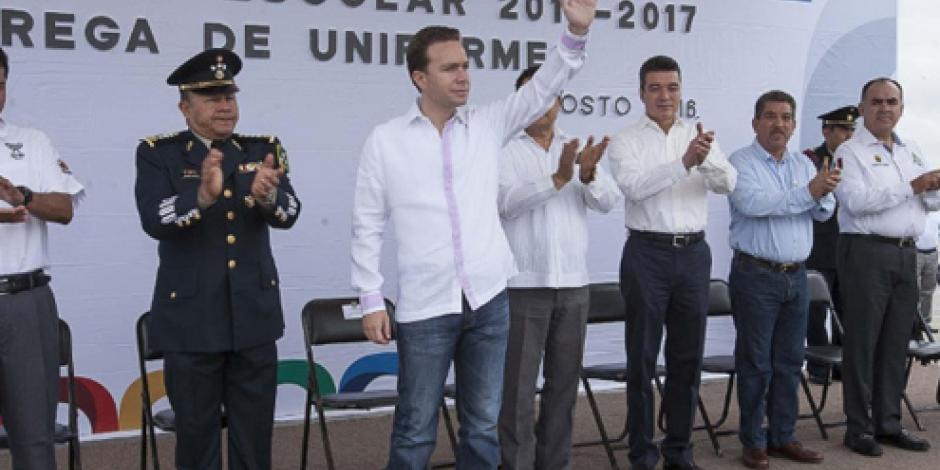 Gobierno de Chiapas dispuesto al diálogo con la CNTE