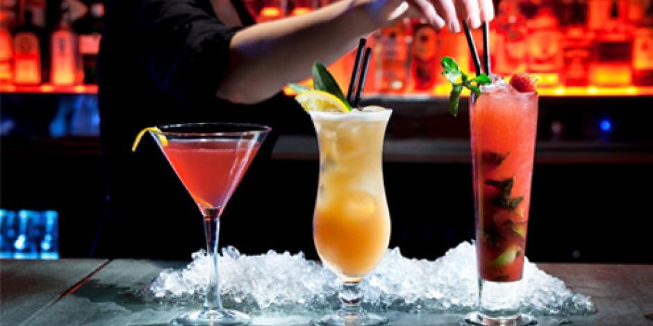 No te pierdas el Cocktail Week México; checa las actividades