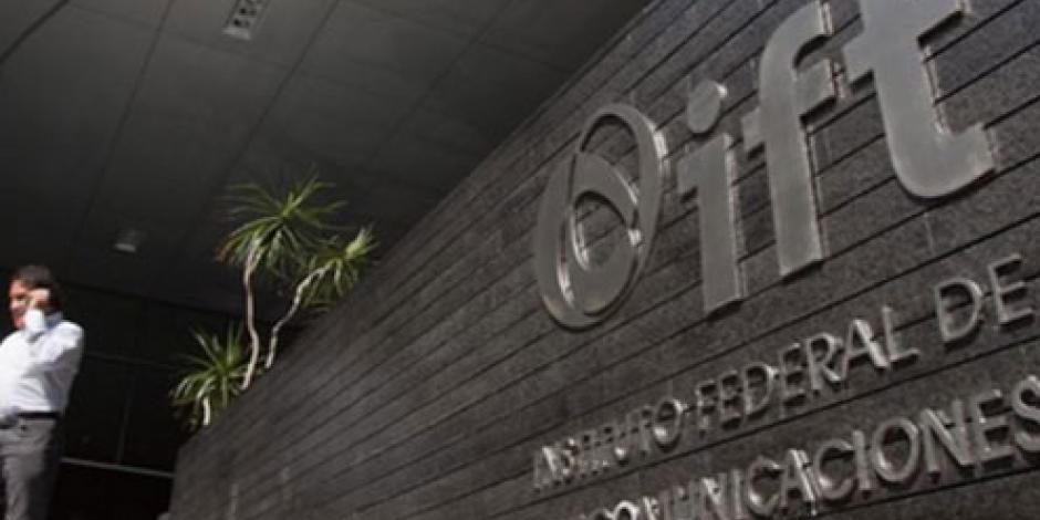 Alista IFT licitación para cadena de tv
