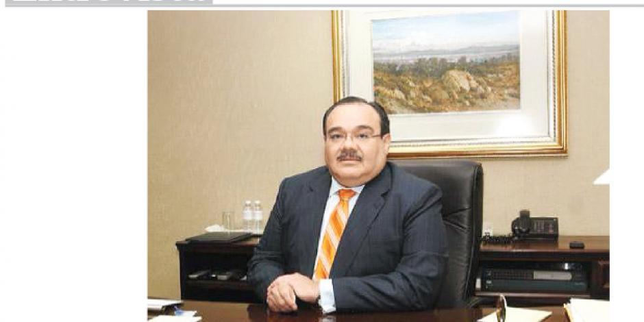 """Las 12 gubernaturas se resolverán en el TEPJF"""
