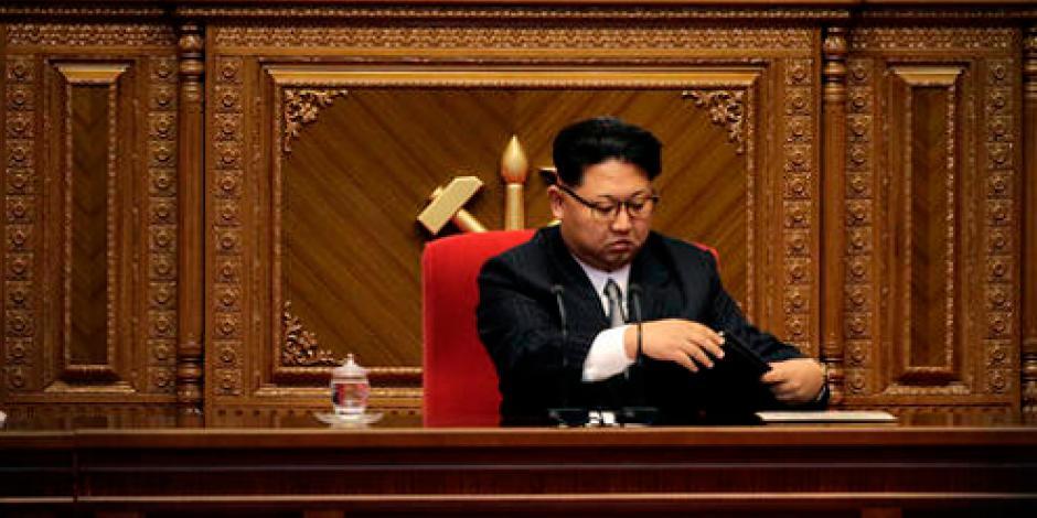 """Norcorea expulsa a equipo de BBC por """"distorsionar la realidad"""""""