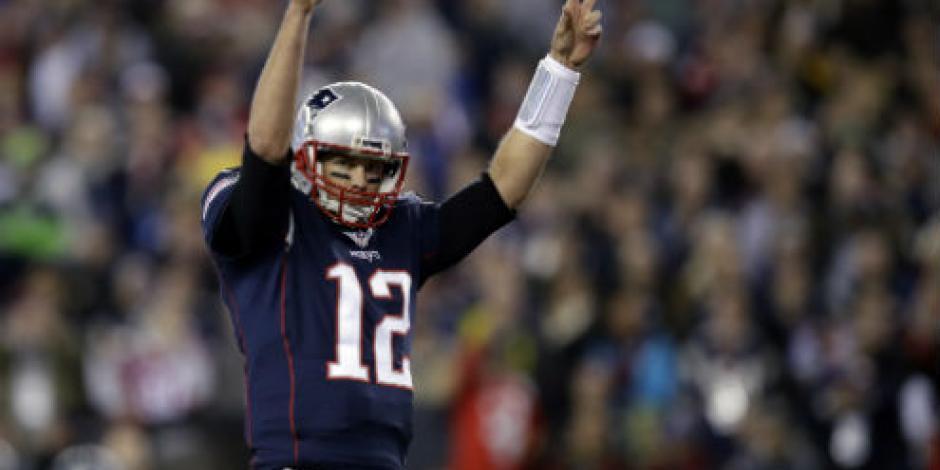Brady supera a Manning como el QB con más victorias en NFL