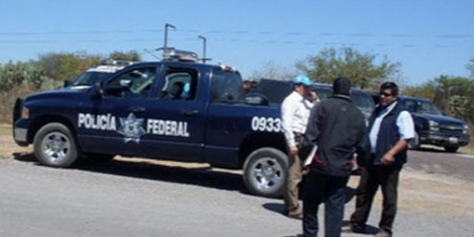 Dictan auto de formal prisión a seis agentes falsos