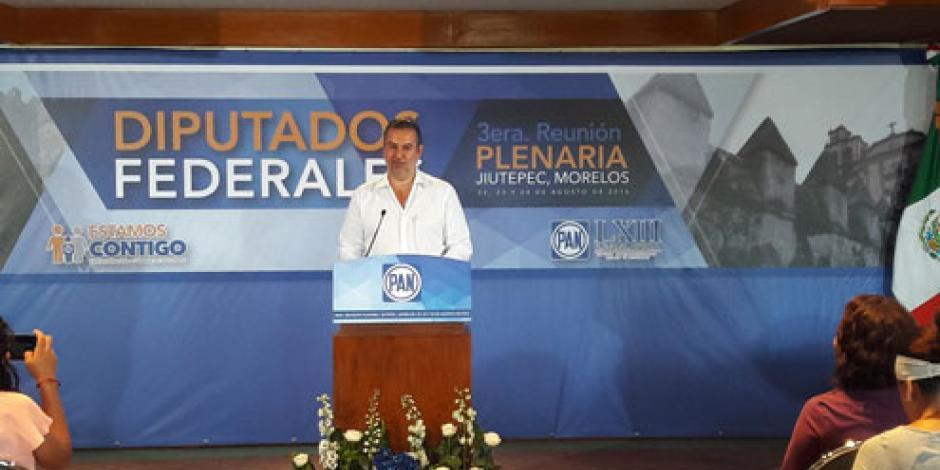 Encargado de las zonas económicas especiales pide apoyo al capital humano