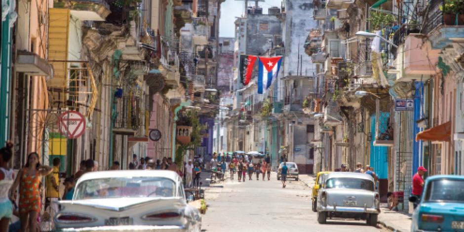 En la Cuba de Raúl Castro: deshielo con EU... y la peor crisis económica