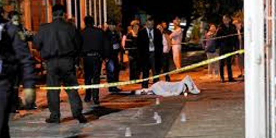 Condenan a 27 años a hombre que mató con un hacha a su vecino en la CDMX