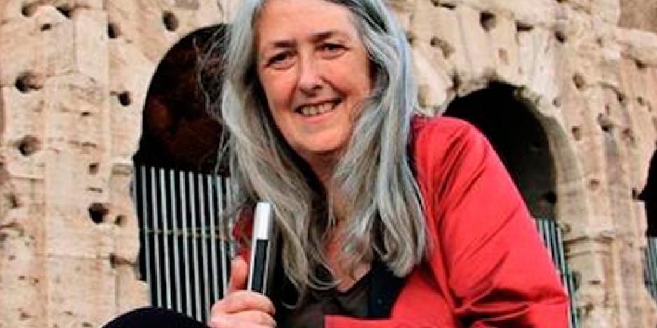 Mary Beard gana el premio Princesa de Asturias