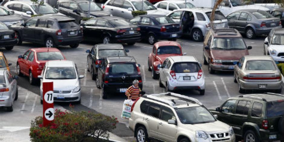 Prevén crecimiento de 6.8% en ventas de autos para 2017