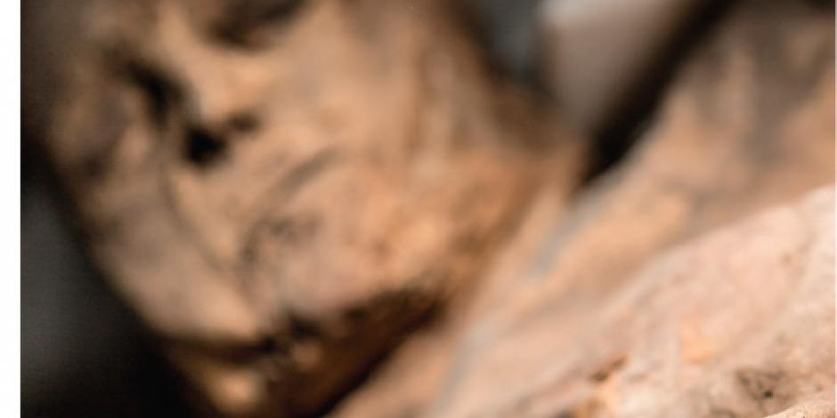 Momia pone en duda historia de la viruela y su mortalidad