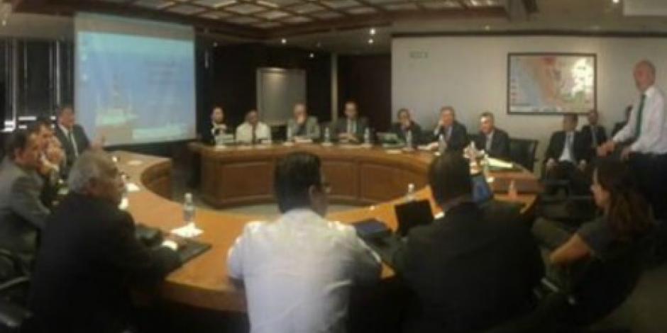 PC Carigali y Sierra Offshore se quedan con área cuatro de Cuenca Salina