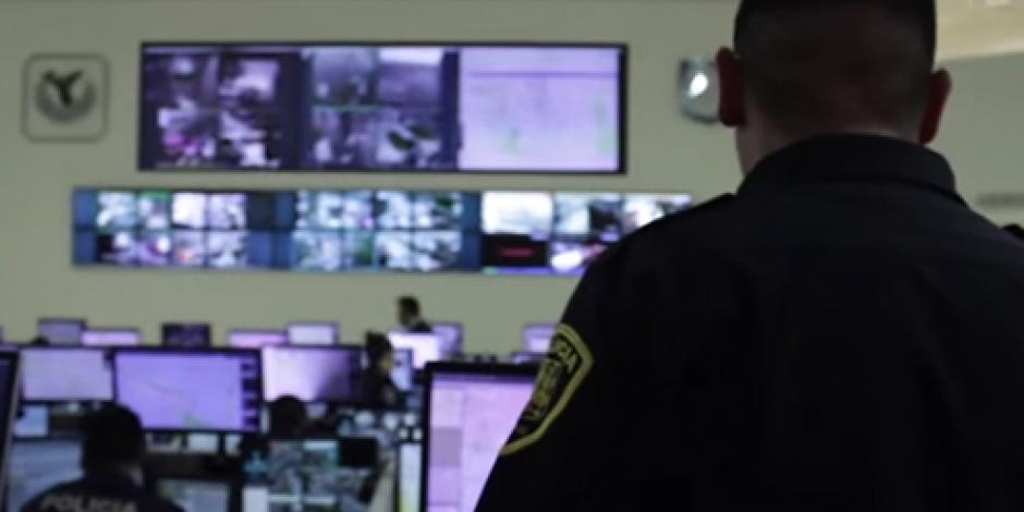 Propone Eruviel Ávila homologar centros de mando para mejorar seguridad
