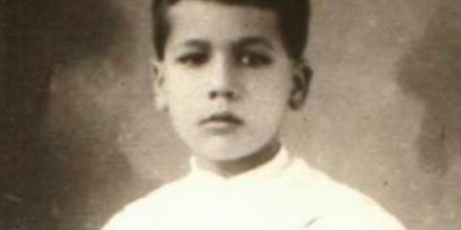 En octubre, canonización de niño michoacano