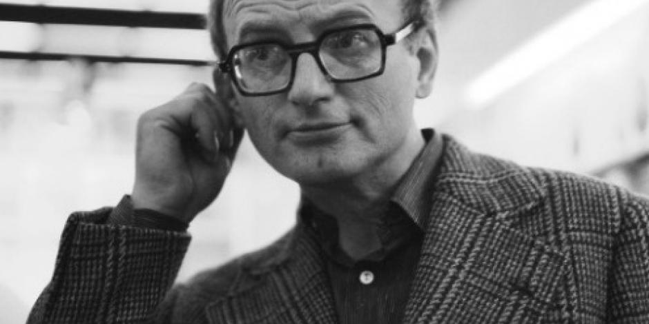 Muere  a los 90 años Hermann Kant, plumas destacada de la RDA