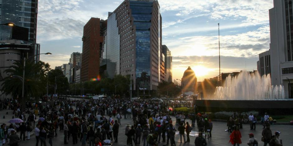 CNTE mantendrá paro y amaga con marcha para el 1 de septiembre