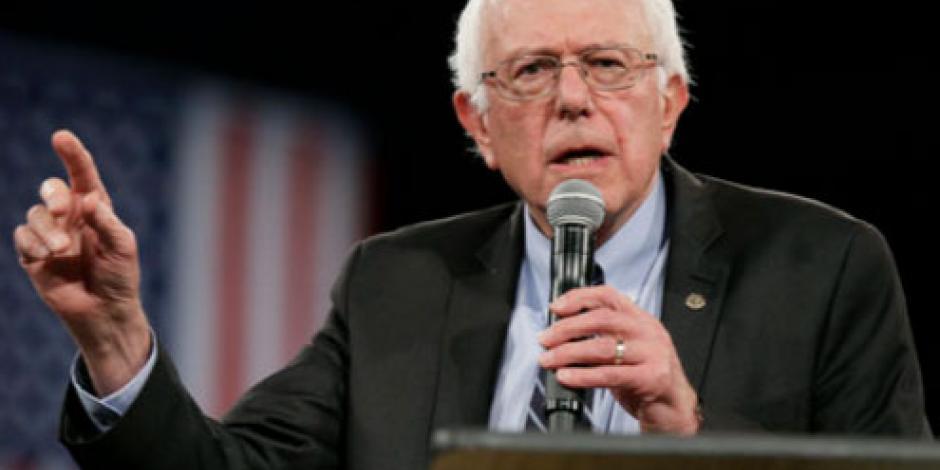 Sanders gana elecciones primarias en Indiana