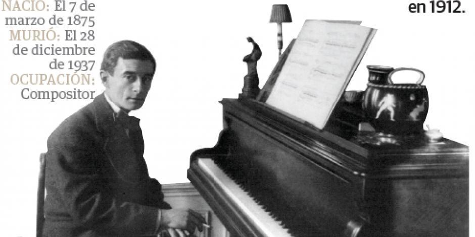 Ni un peso más por el Bolero de Ravel; vencen derechos de autor