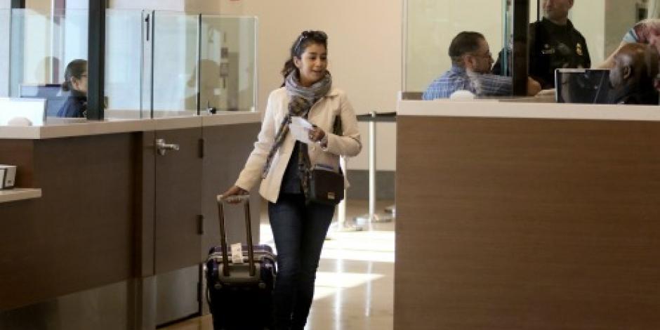 EU permitirá ingreso de ciertos empresarios sin visa