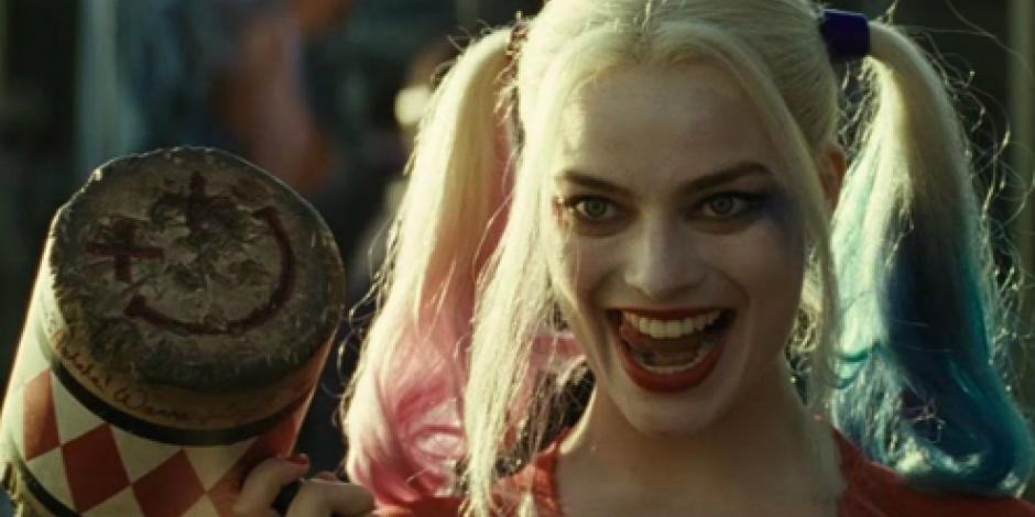 Preparan filme sobre la villana Harley Quinn