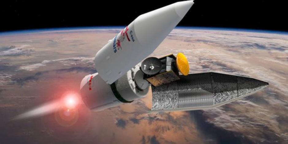 Nasa inicia misión ExoMars, para indagar existencia de vida en Marte