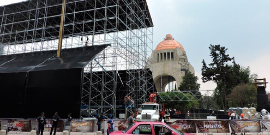 Capilla Sixtina: un pedacito del Vaticano en la CDMX