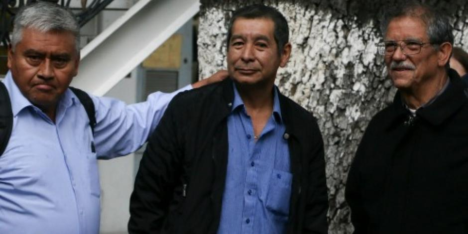 Rubén Núñez dejará dirigencia de la Sección 22 de la CNTE