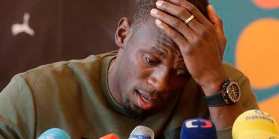 Usain Bolt califica como malas noticias nuevos casos de dopaje