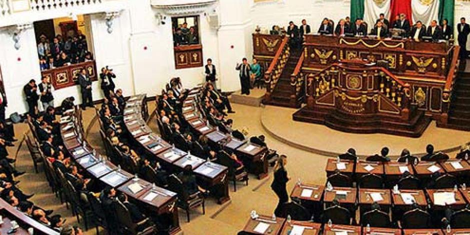 Prevén que 5 de febrero emitan convocatoria para Asamblea Constituyente