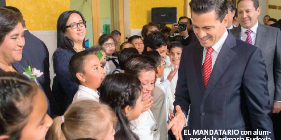 El Gobierno suspende diálogo con CNTE hasta que imparta clases