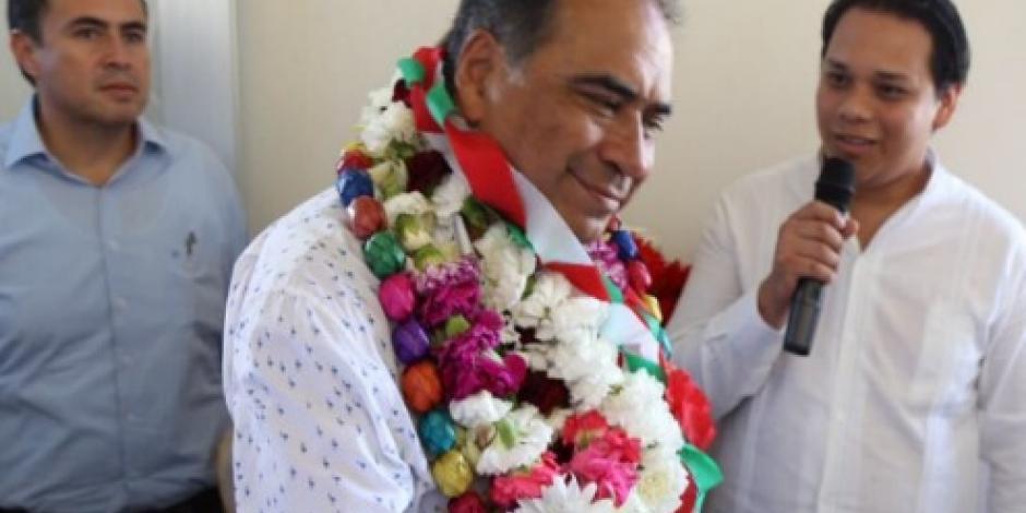 Astudillo pide indagar a policías comunitarias tras muerte de comandante