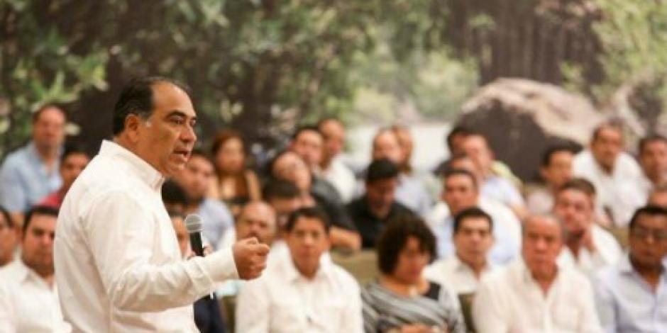 Mariguana y amapola legales, ruta para reducir la violencia, afirma Astudillo
