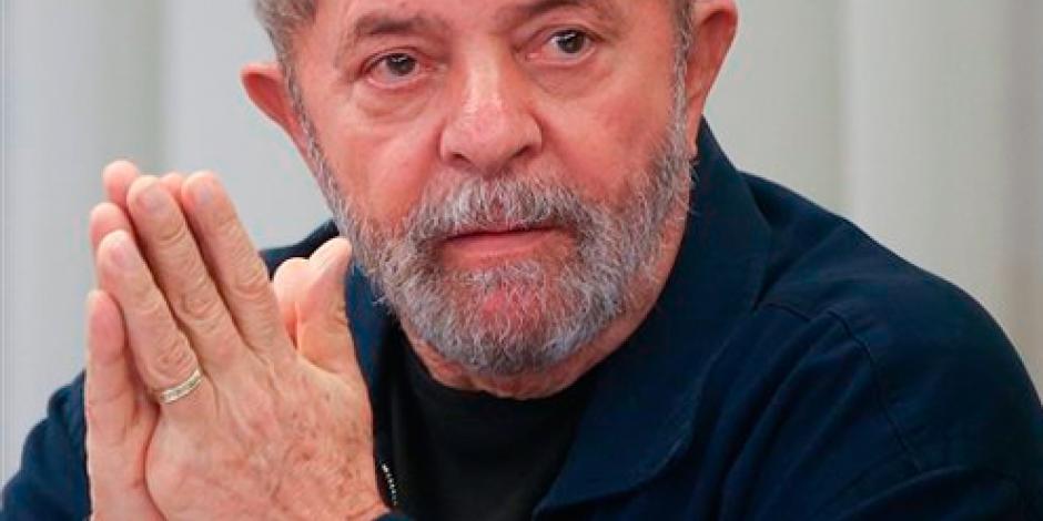 Lula da Silva acepta ser ministro de Gobierno en Brasil