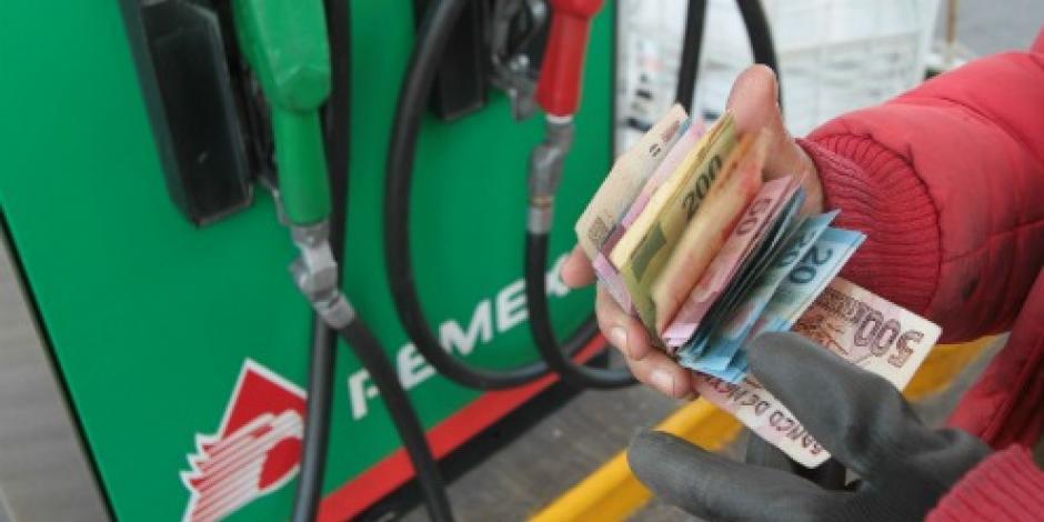 Acuerdo con la OPEP aumentará precios de la gasolina, aseguró Coldwell