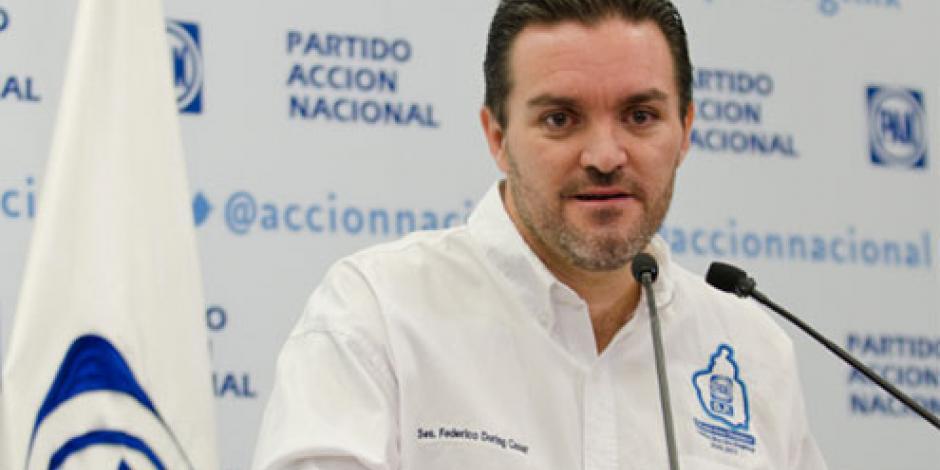 """PAN solicita explicación sobre extradición de """"El Chapo"""""""