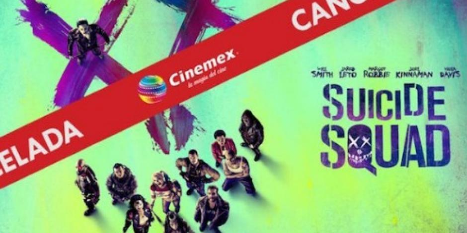 Cinemex evalúa opciones legales contra Universal Pictures