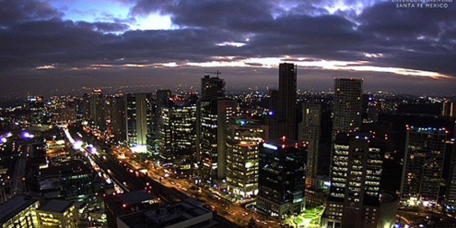 Reportan regular calidad del aire en 3 municipios del Edomex