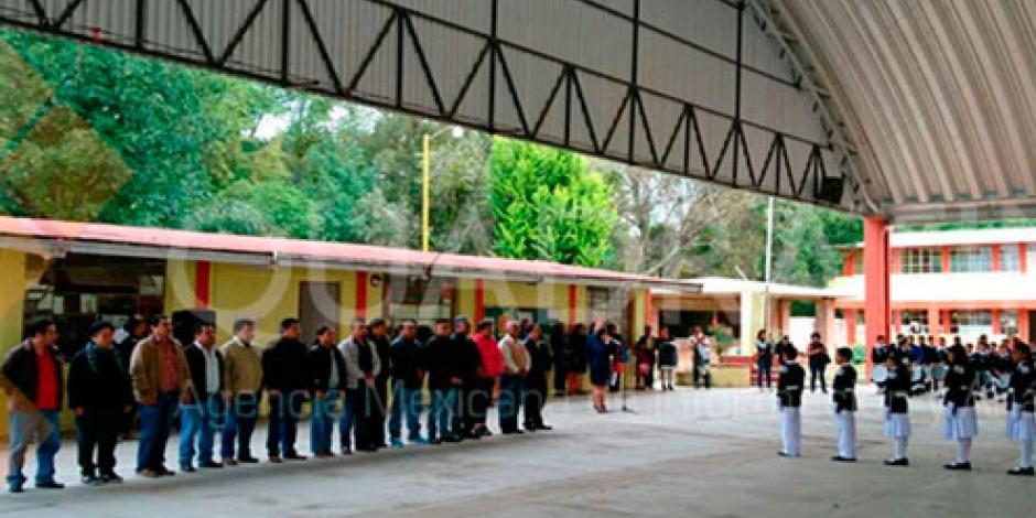 Clases pendientes, en 10.3% de escuelas en Oaxaca, informa IEEPO