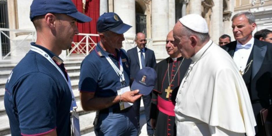 Blindan el Vaticano por canonización de Madre Teresa de Calcuta