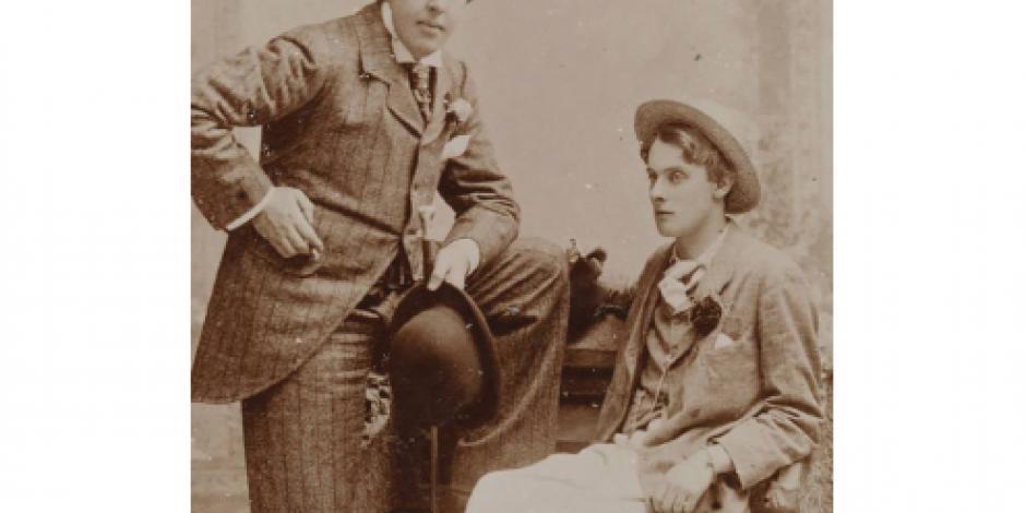 Artistas revisan legado de Oscar  Wilde en cárcel que lo destruyó
