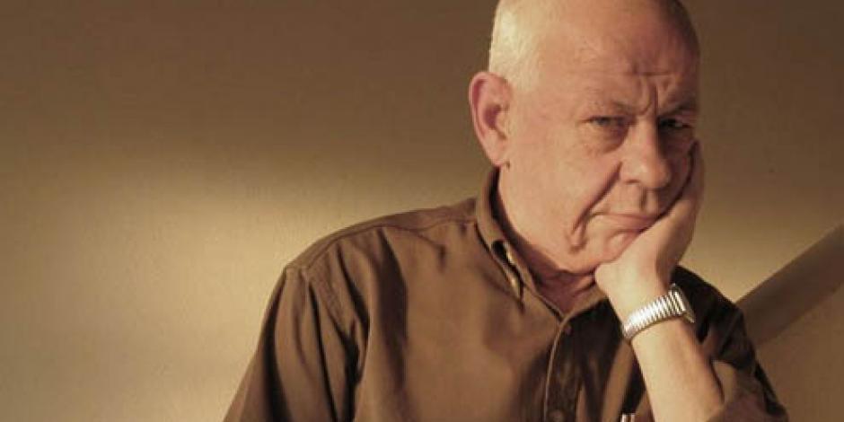 Muere el escritor argentino Andrés Rivera