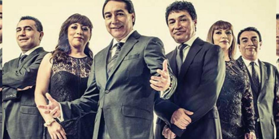 Los Ángeles Azules estrenarán tema al lado de Natalia Lafourcade