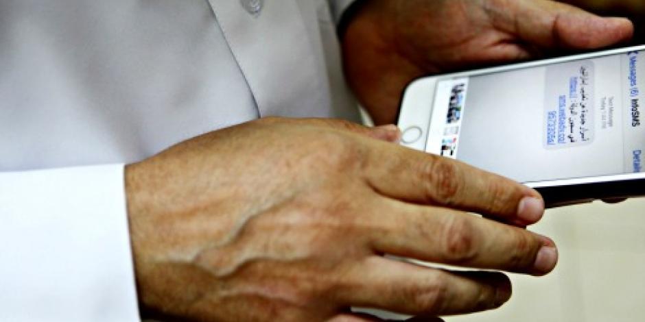 Apple actualiza iPhones tras descubrir falla en seguridad